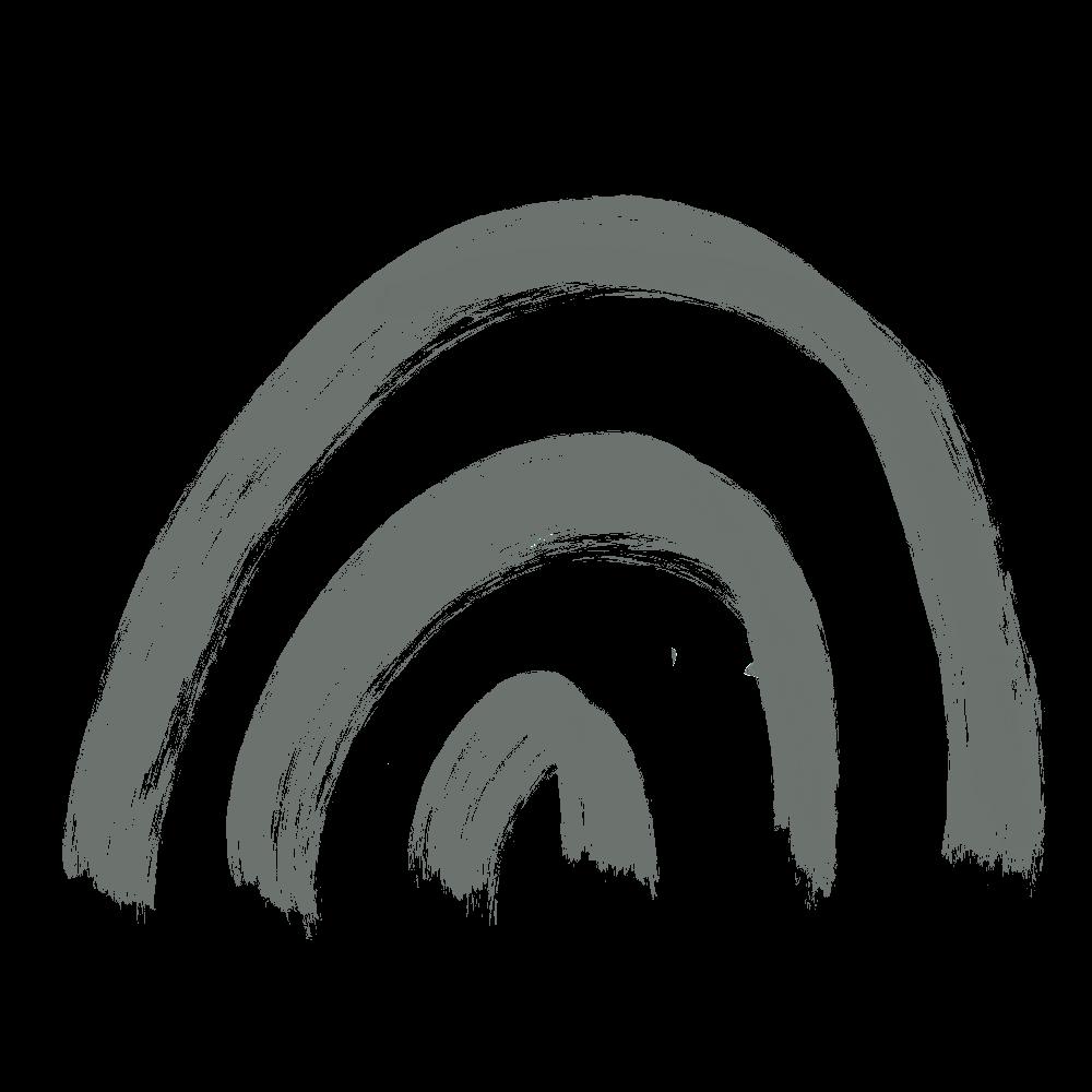 RME Consultants Rainbow Graphic Icon